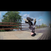 BBOY GREGORY TRAILER 2014