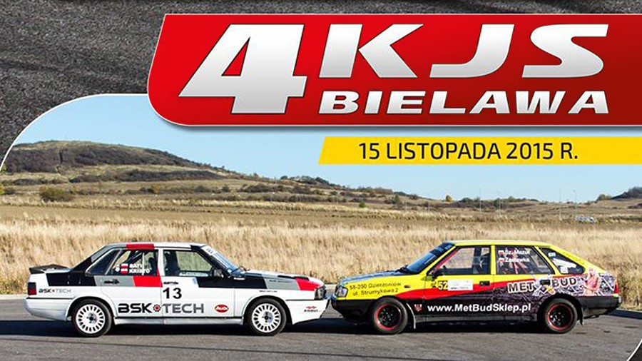 4 KJS BIELAWA JUŻ W TEN WEEKEND