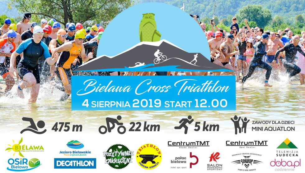 II BIELAWSKI CROSS TRIATHLON
